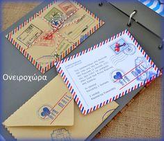προσκλητήριο βάπτισης για αγόρια αλληλογραφία post card  #προσκλητήριο #βάπτιση #βάπτιση_αγόρι #postcard #προσκλητήριο_αγόρι_postcard #προσκλητήριο_για_αγόρι #προσκλητήριο_βάπτισης #προσκλητήρια #προσκλητήρια_βάπτισης Triangle, Invitations, Party Ideas, Travel, Viajes, Destinations, Ideas Party, Save The Date Invitations, Traveling