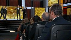 This Kevin Spacey turn-around: | The 19 Best Seen And Unseen Moments From Last Night's Emmy Awards