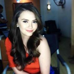 Just stumbled across this cool page for Angelica Panganiban Filipina Beauty, Platform, Celebs, Latest Updates, Twitter, Instagram, Women, Animals, Celebrities