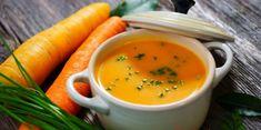 Léčivé polévky při chřipce, bolestivém hrdle a rýmě: 9 receptů, které zaručeně zaženou příznaky nemoci a chutnají úžasně!