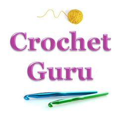 Another great site for great crochet tutorials.  Has patterns, tips, video tutorials, and much more!