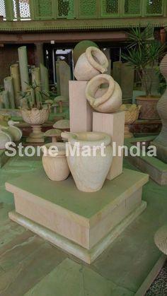 Stonemart, The Leading Natural Stone Exporter In India Offers Granite Stone  Rock For Open Space Decor. | Lanscaping In Jaipur | Pinterest | Granite  Stone