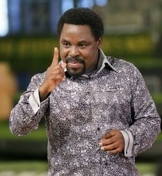 T.B Joshua To Be Arraigned In Court Today