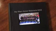 2012 Junior Nationals--Far West Far Best! by Stacey Herhusky. The Far West Team @ Junior Nationals in Soldier Hollow1