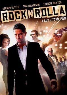 RocknRolla (2008) 31 October 2008 (USA)