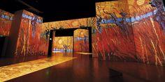 """""""Van Gogh Alive - The Experience Roma"""": una mostra? No, un'esperienza! - sino al 26 marzo 2017, Roma"""