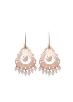 Nicole Fendel - Arabella Small Beaded Earring