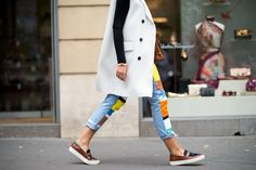 9 Colorful Loafers to Buy Now and Wear Through Fall  - ELLE.com