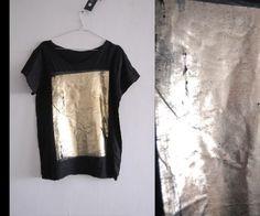/ gold / black/xl