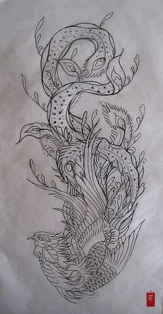 Japanese Tattoo Art - Daily Inspiration