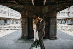 Svatba Anežky a Magnuse - Budeme se brát