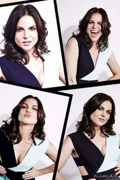 Awesome Lana being funny #ComicCon2015 San Diego Ca Saturday 7-11-15