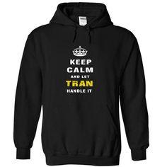 Awesome Tee IM TRAN T-Shirts