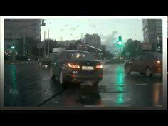 Ghost Car In Russia! Spooky!
