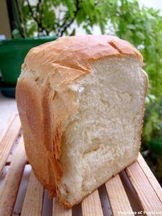 sandwich bread recipe one loaf * sandwich bread recipe Homemade Sandwich Bread, Sandwich Bread Recipes, Easy Bread Recipes, Banana Bread Recipes, Thermomix Desserts, Naan, Cooking Time, Food Videos, Recipe Videos