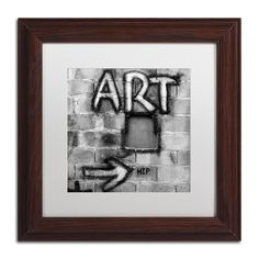Art by Moises Levy Framed Photographic Print