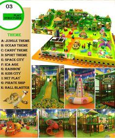 kids indoor playground | toddler jungle gym | Pinterest | Baby ...
