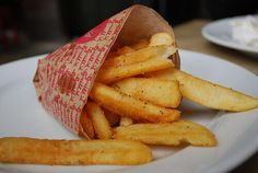 Ranskalaiset perunat