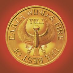Earth, Wind & Fire - Greatest Hits (Vol. 1)