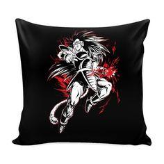 "Super Saiyan Radditsu Pillow Cover 16"" - TL00534PL"