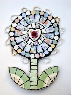 great website on re-purposing Mosaic Dreaming