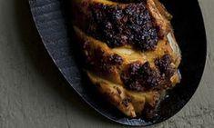 Roast Aubergine