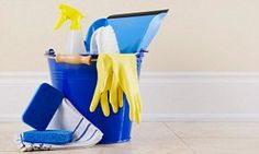 How a super clean home can make you ILL #DailyMail