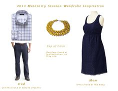 What to wear to Maternity sessions