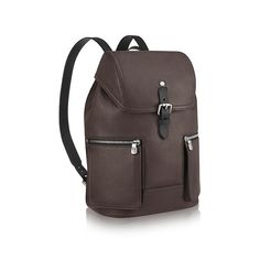 a76845212424 LOUIS VUITTON Canyon Backpack. #louisvuitton #bags #backpacks Лоферы, Луи  Виттон,
