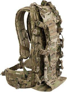 Granite Gear TACTICAL Combat Gear