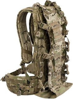 Granite Gear TACTICAL Combat Gear