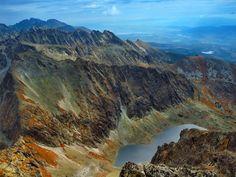 Krivan III by myusernameistaken2 Grand Canyon, Deviantart, Water, Travel, Outdoor, Gripe Water, Voyage, Outdoors, Viajes