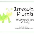 This 8 page document is designed to help you teach your students (grades 1 - 3) all about irregular plural nouns.  It includes:1.  A handy chart ...