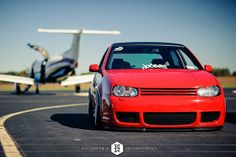 Best Golf Chipping Tips Vw Mk4, Volkswagen Golf Mk1, Volkswagen Models, Golf Painting, Golf Chipping, Chipping Tips, Car Camper, Vw Cars, Modified Cars