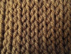 Crochet Stitches Look Like Knitting : ... on Pinterest Stitches, How To Crochet and Crochet Stitches