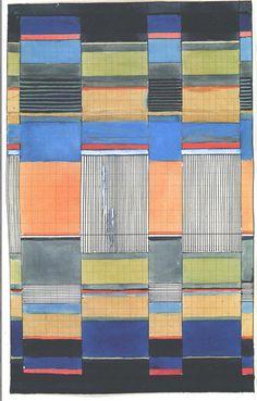 gunta stolzl Bauhaus