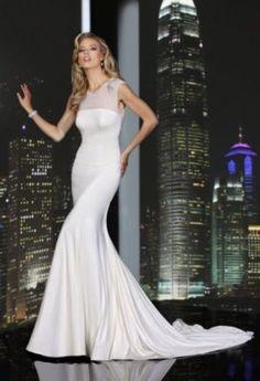 Simone Carvalli Wedding Dress Inspiration