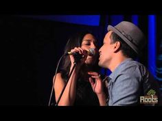 Johnnyswim- Home (Live)  I can listen to this over and over again!