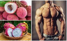The Top 20 Healthy Fruits Nutrition Facts Apple Nutrition Facts, Gym Workout Chart, Sources Of Vitamin A, Healthy Fruits, Bodybuilding, Eat, Build Muscle