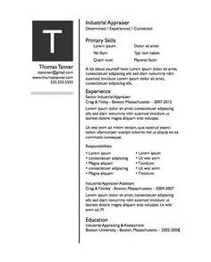 resume format pdf for freshers latest professional resume
