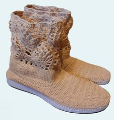 Crochet Lace Boots for Women and Teen Girls by CatanaHandmade Crochet Lace, Ugg Boots, Uggs, Teen, Trending Outfits, Unique Jewelry, Handmade Gifts, Girls, How To Wear