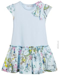 ALALOSHA: VOGUE ENFANTS: Must Have of the Day: The summer party dress code