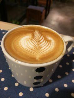 Latte Art   ChefSteps
