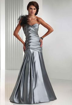 If you were thinking of doing a second dress I love this instead of black sub with pink or white mix