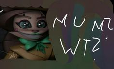 Five Nights At Candy's secret minigame 8th night Rat Touch child