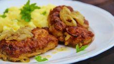Cauliflower, Meat, Chicken, Vegetables, Food, Red Peppers, Cauliflowers, Essen, Vegetable Recipes