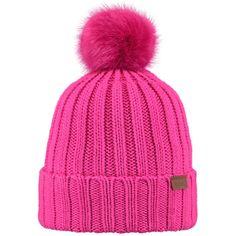 c0a417ab5c9 Barts Linda Beanie Ski Hat in Fuchsia Cool Beanies