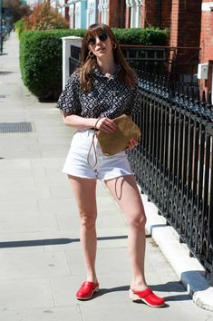I love colour but this is how I'm wearing monochrome for summer | Fashion Et Moi
