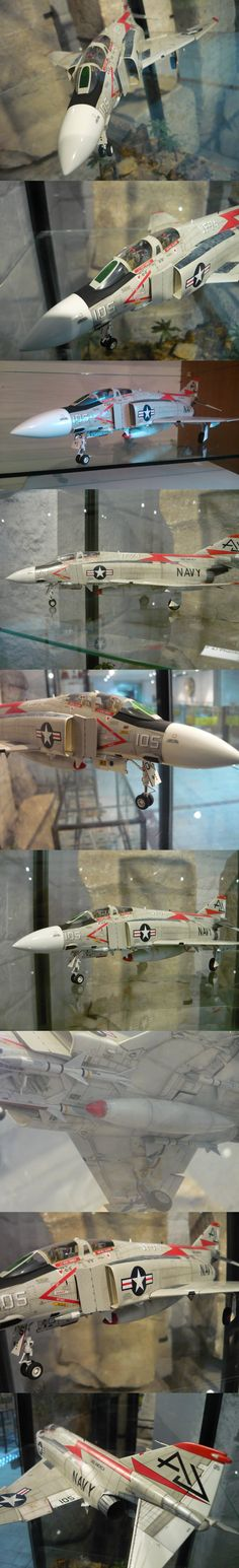 427 best Plastic Model Aircraft - Jet images on Pinterest Scale