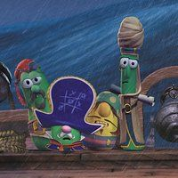 Jonah: A VeggieTales Movie(2002) Mermaid Stories, Princess Stories, The Bible Movie, Sing Along Songs, Veggietales, Mermaid Princess, Fairy Princesses, Lost & Found, Neverland